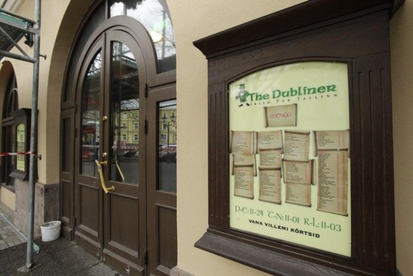 Tallinn käib öise alkoholimüügipiirangu tõttu kohut kümne müügikohaga