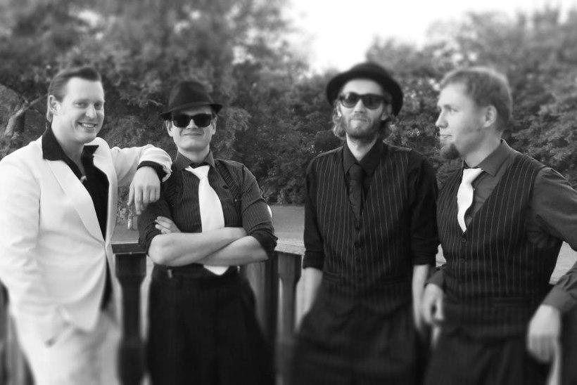 KUULA | Näosaates osalev Kalle Sepp avaldas koos bändiga singli