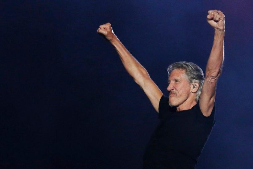 Londonis avatakse võimas Pink Floydi näitus