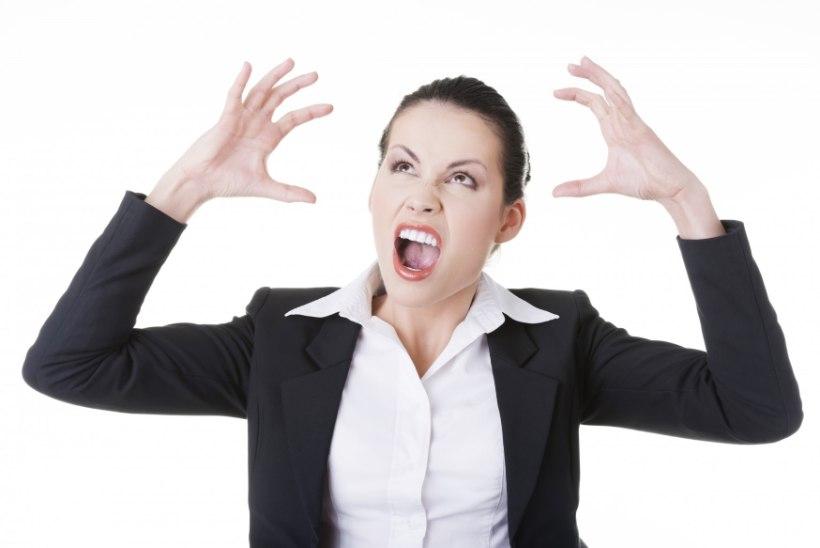 KOHUTAV: Mida teeb stress su kehaga?