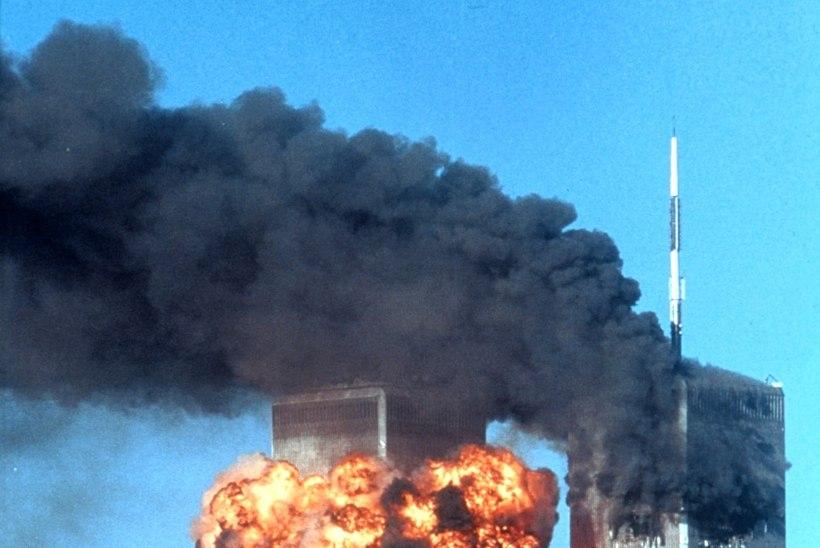 11. september jääb ameeriklasi igavesti kummitama