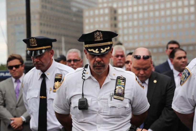 15 AASTAT JÄLITAVAST TERRORIRÜNNAKUST USA-S: 15 fotot, mis ei lase kunagi unustada...