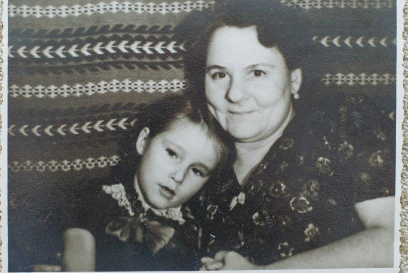 """Edda Paukson: """"Sain vanaema kõiges usaldada, ta ei reetnud mind kunagi. Ema oli minu jaoks kauge."""""""