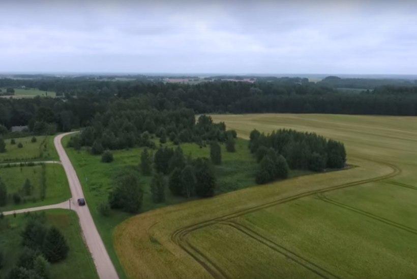 HINGEMATVALT KAUNIS VIDEO | Vaata, kui ilus riik on Eesti tegelikult!