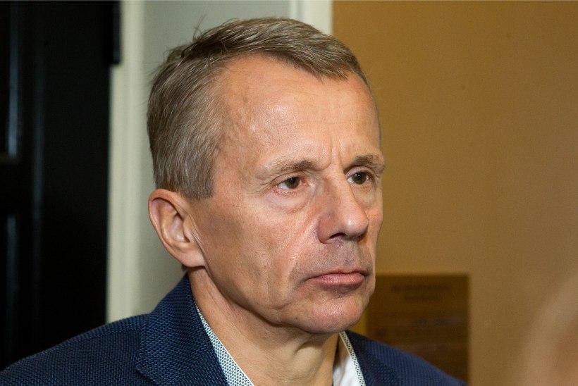 """SOOME MEEDIA TERAV KRIITIKA: """"Eesti poliitika roppsuu saab välisministriks."""""""