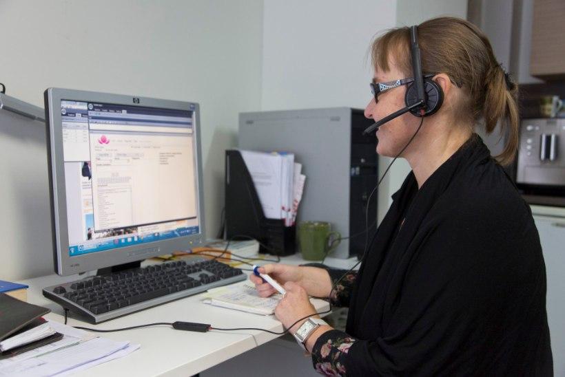 E-konsultatsioon ja perearsti nõuandeliin 1220 säästavad patsiendi aega