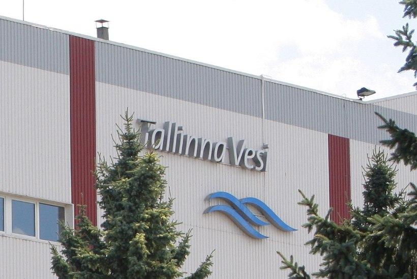 TALLINNA VESI HOIATAB: pätid võivad end meie töötajatena tutvustada!