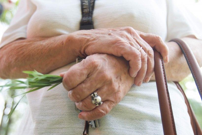 Ametiühingud: reform tekitab palju rahahädas pensionieelikuid
