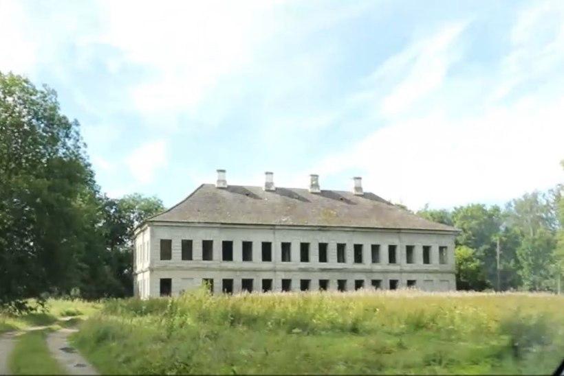ÕHTULEHE VIDEO | VÄLISMAA EESTIS: Norra külas asub ajalooline mõis