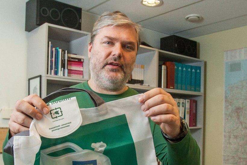 Lasse Lehis: kuluhüvitisi ei tohi kasutada presidendivalimiste kampaania finantseerimiseks