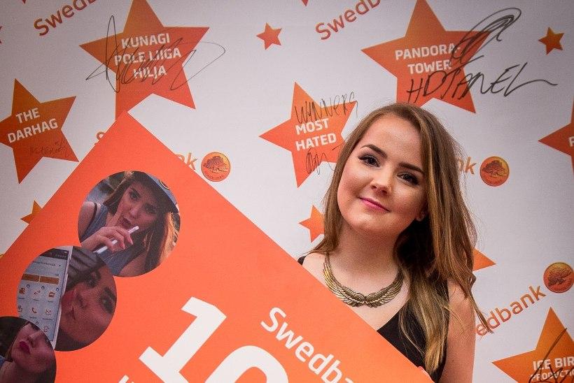 Eesti parima juutuuberi tiitli võitnud Jennifer Nimmerfeldt: filmisin võiduklipi ühe õhtuga