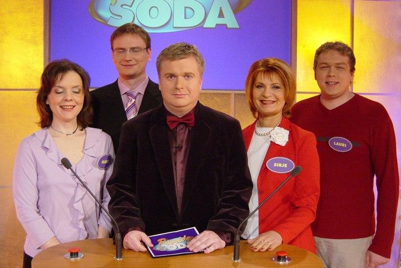 FOTOD, VIDEOD! TV3-l täitub täna 20 aastat! Heitkem pilk eilsesse ja tänasesse!