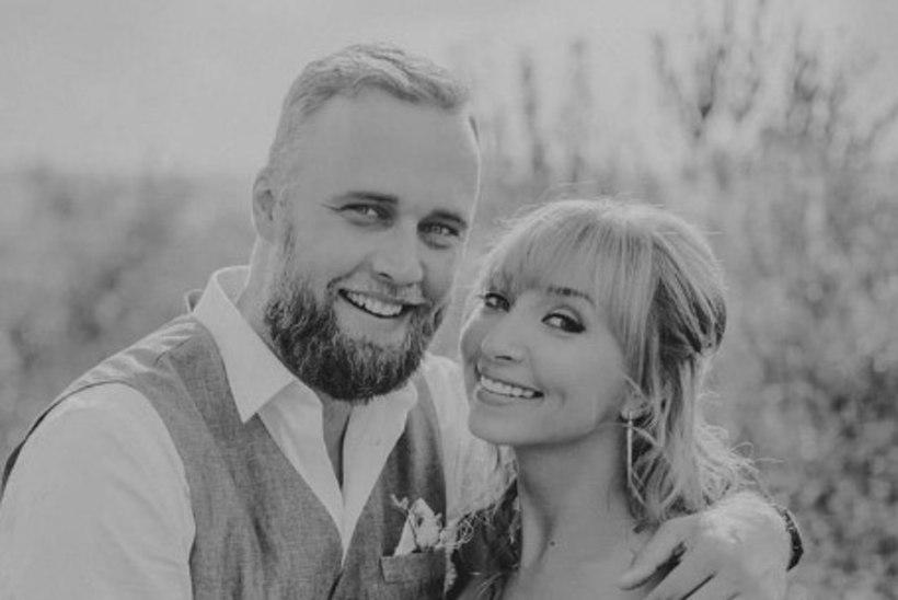 PALJU ÕNNE! Tanja ja Mikk abiellusid!