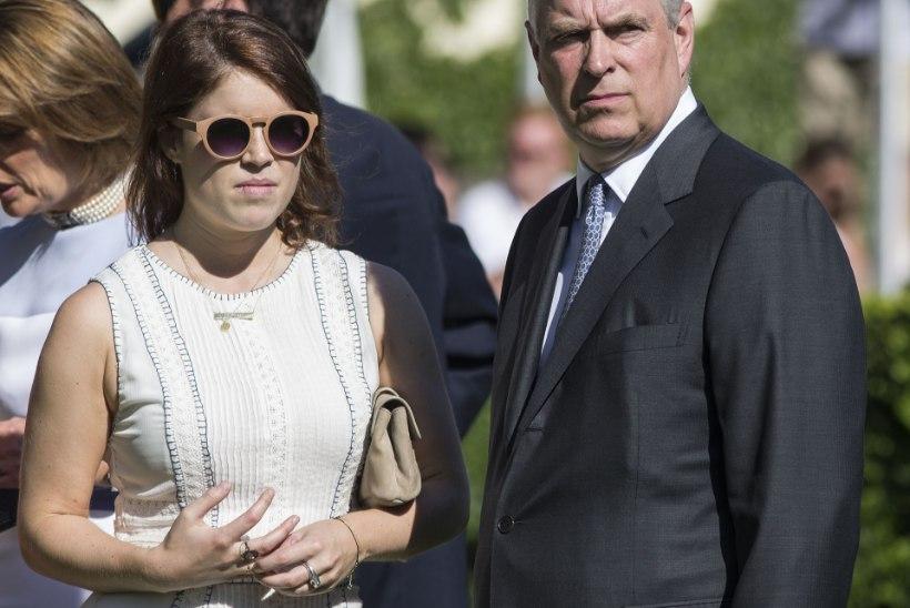 Kas tõesti kuninglik kihlus? Printsess Eugenie peigmees plaanib kuningannalt abieluloa küsida