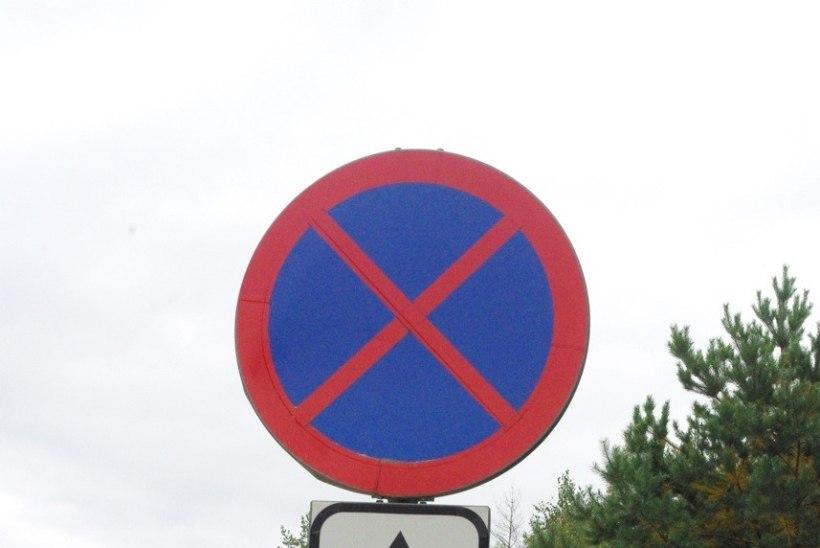 Seeneline: kuidas saab olla piiririkkuja, kui teel pole piiriposte?