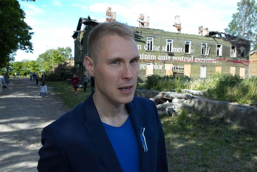 Põhja-Tallinna linnaosa vanem sai nn Savisaare kriminaalasjas kahtlustuse kuriteos
