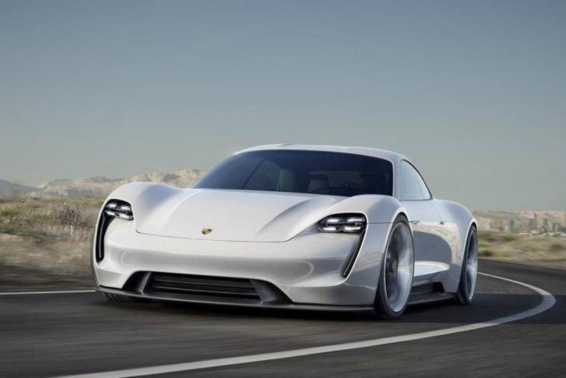 VIDEO   Porsche loodussõbralikud mudelid