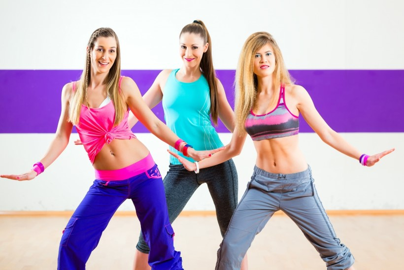 Sügisest treenima: leia trenn, mis päriselt meeldib ja alusta rahulikult!