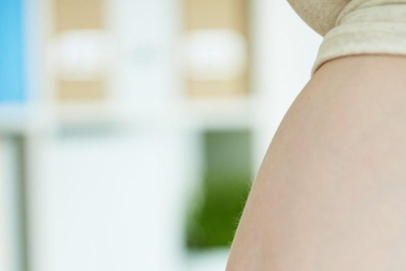 96e6c38f628 Milliseid vitamiine vajab beebiootel naine? Foto: PantherMedia / Scanpix.  Et raseduse ajal ...