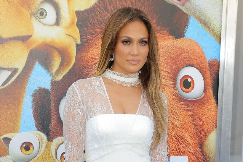 Loe, kuidas Jennifer Lopez oma tselluliidist vabaneb!