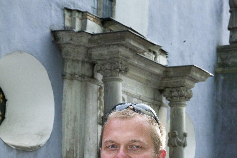 Jaak Juske: Kaljulaid peab oma ametist koheselt lahkuma