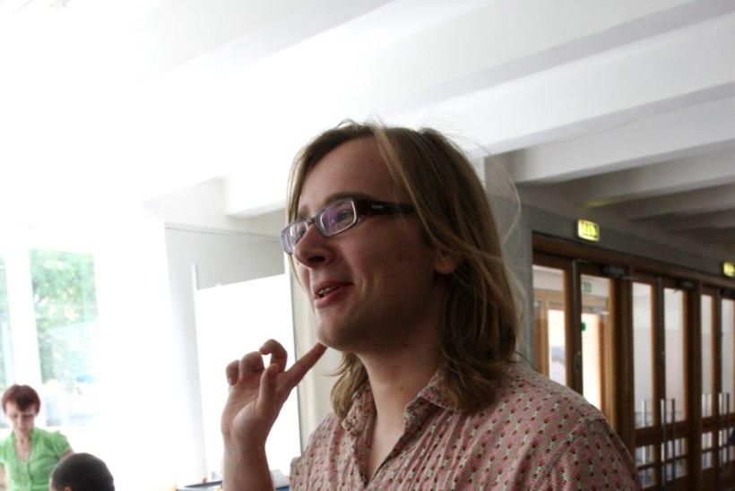 UUED TUULED: Dannar Leitmaa hakkab juhtima R2 hommikuprogrammi