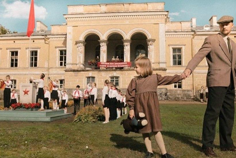 Võrus osales filmivõtetel 230 vabatahtlikku näitlejat kogu Eestist