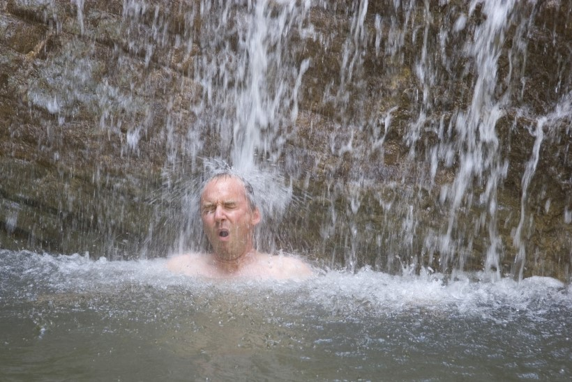 BRR! Mees võttis eksperimendi korras iga päev jääkülma dušši. Kuidas see talle mõjus?