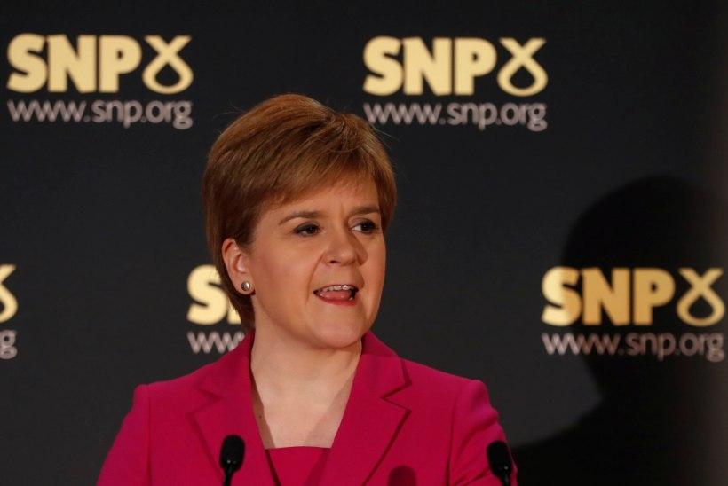 Šotimaa räägib jälle iseseisvusest