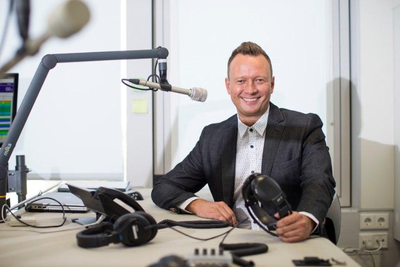 """Marko Reikop: """"Kui keegi küsib, kui vana ma olen, siis vastan: nüüd juba üle 35!"""""""