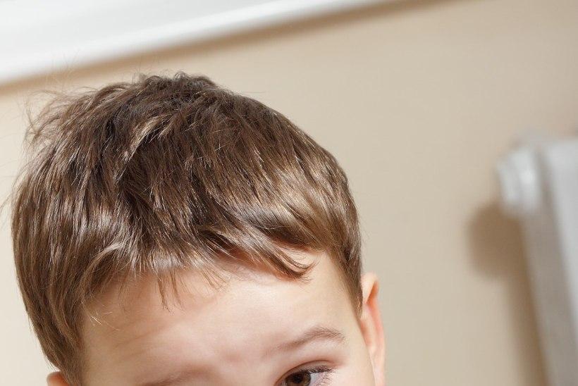 Püsiv astma võib tähendada lastel tulevikus kopsuhaiguseid