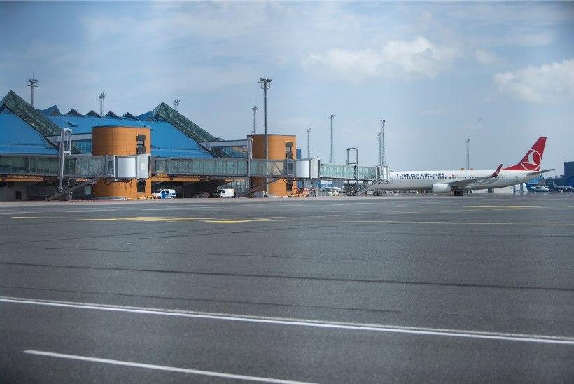 Tallinna Lennujaamal täitub täna 80 aastat Ülemistel