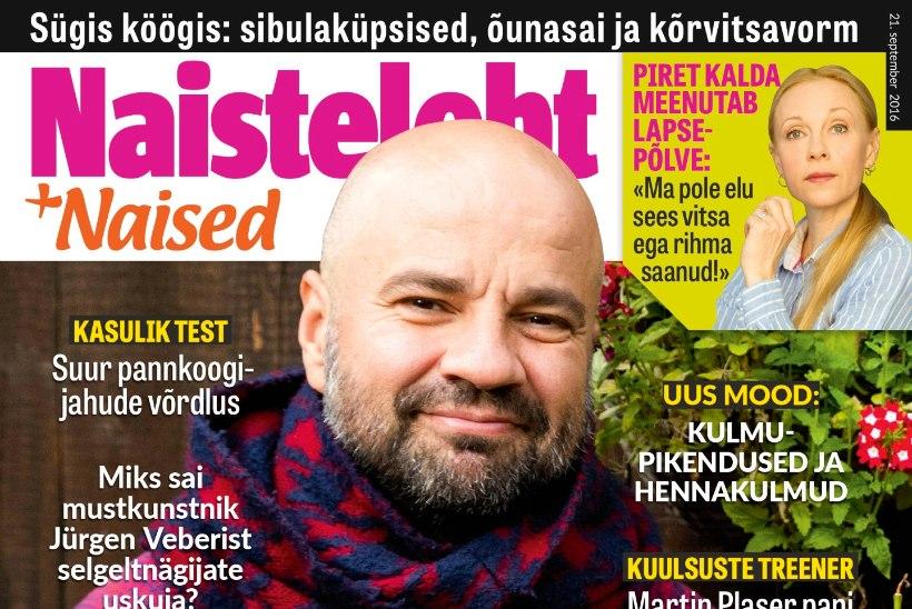 """""""Papad mammad"""" Kaili Närep: """"Mul oli raske lapsepõlv. Eks ma olin murelaps."""""""