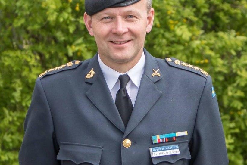 Rootsi sõjavägi hädas Vene luurajatega