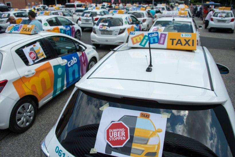 Vahetusõpilase vägistanud taksojuht osutus HIV-positiivseks