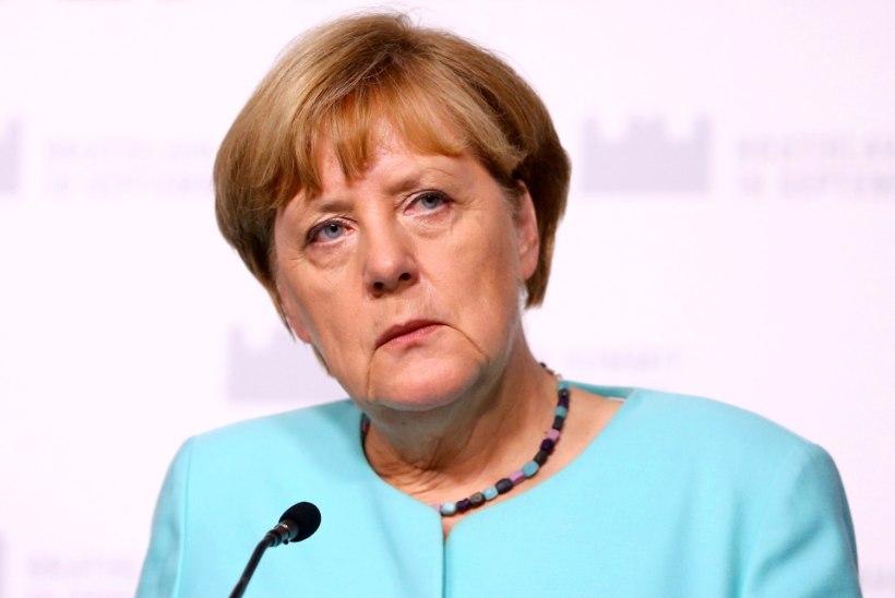 Rohkem kui pooled sakslased on mures Saksamaa islamiseerumise pärast