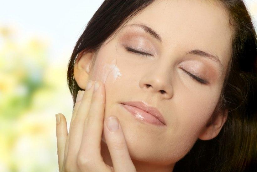 Neli põhireeglit tundliku naha hooldamiseks
