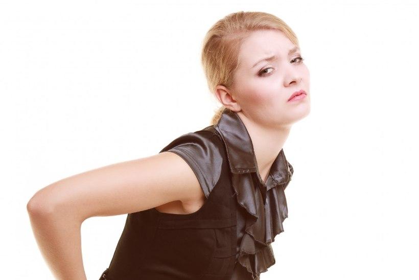 Osteoporoos - salakaval haigus