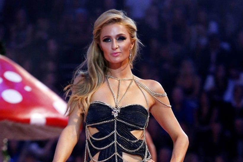Paris Hilton tunnistab, et hakkab täiskasvanuks saama
