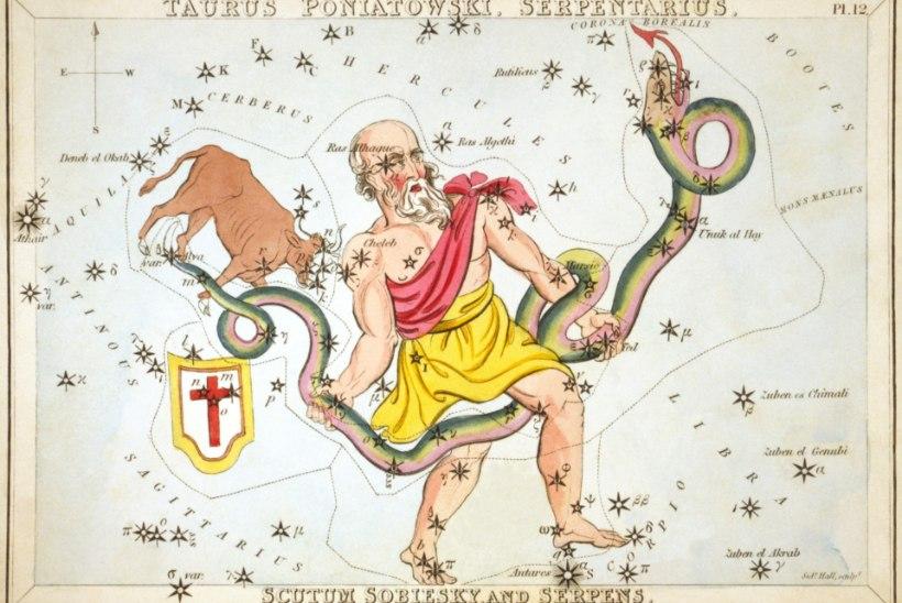 Kas kõik horoskoobid on valesti koostatud: Jäärad polegi Jäärad ega Amburid tegelikult Amburid?