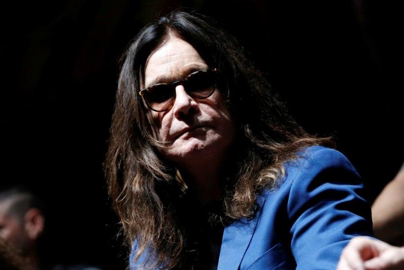 Kuidas Ozzy Osbourne ikka veel elab? (ja paljud teisedki ahelsuitsetajad, alkohoolikud või narkomaanid)