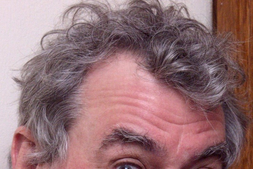 Monty Pythoni staar Terry Jones kannatab dementsuse all