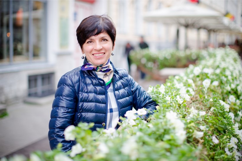 Anna Levandi paneks õpilased tööle ja teeks kõik koolid eestikeelseks