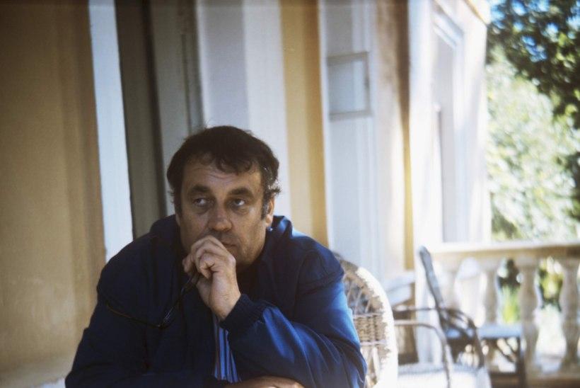 """Eldar Rjazanov ütles """"Karnevaliöö"""" väntamisele neli korda järjest ei"""