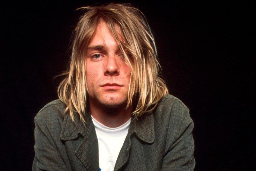 """Kuidas superhitt Nirvana liidrilt Kurt Cobainilt eluisu röövis: """"Tahaksin keset """"Teen Spiritit"""" kitarri käest visata ja minema marssida."""""""