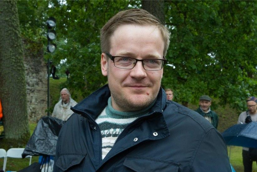Moora: kahtlen, et Eesti riigikogus uue presidendi saab
