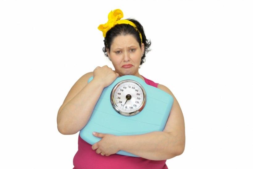 Üksikuid diabeetikuid ohustab teistest enam ülekaalulisus
