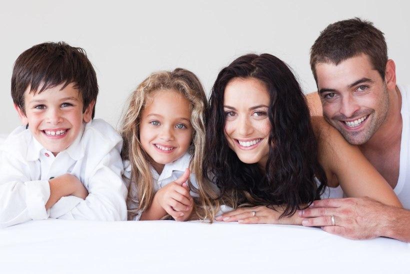 RAPORT: kus elavad maailma kõige õnnelikumad inimesed?