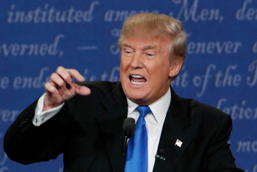 USA professor: valimised võidab Donald Trump