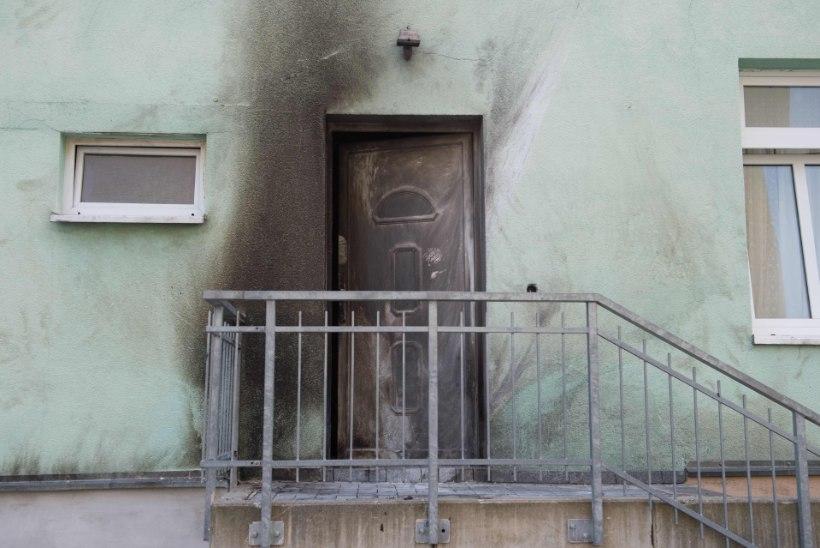 FOTOD | Dresdenis korraldati eile õhtul kaks plahvatust